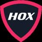 HoxHunt secondary logo